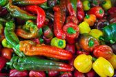 Food - Vegetables — Stock Photo