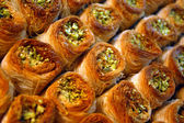 Food and Cuisine - Pastry — Stock Photo