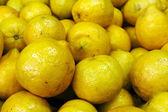 Voedsel en keuken - fruit — Stockfoto