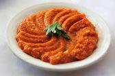 Israel Food - Israeli Cuisin — Stock Photo