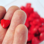 Love Pills — Stock Photo