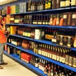 Liquor Store — Stock Photo