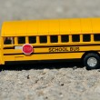 School Bus - Stock fotografie