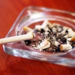 Smoking cigarets — Stock Photo #10847801