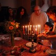 Jewish Holidays Hanukkah — Stock Photo #10852186