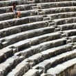 Stock Photo: Travel Photos of Israel - Ancient Beit Shean