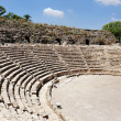 Travel Photos of Israel - Ancient Beit Shean — Stock Photo