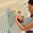 Mother and Baby Relationship — Stock Photo