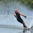 Stock Photo: Water Sports - Water Skiing