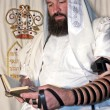 Jewish Man Praying — Stockfoto