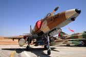 Israel Air Force - Air Show — Stock Photo