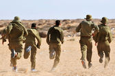 IDF - Israel Army — Stock Photo