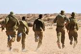 Idf - イスラエル共和国の軍隊 — ストック写真