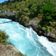 Royalty-Free Stock Photo: Huka Falls New Zealand