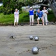 Sport and Recreation - Petanque — Stock Photo #10943204