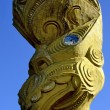 Stock Photo: Travel New Zealand - Maori Culture