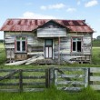 Old House — Stock Photo #10943819