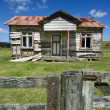 Stock Photo: Old House