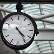 Time Classic Analog Clock - Photo