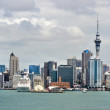New Zealand -Travel Photos — Stock Photo