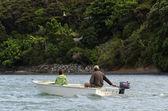 スポーツおよびレクリエーション - ボート — ストック写真