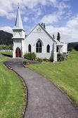 Kirche in Neuseeland — Stockfoto