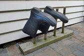 Wellingtons Gumboots — Stock Photo