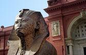 埃及旅游照片-开罗 — 图库照片