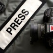 Stock Photo: Press Gear Studio