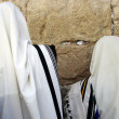 Stock Photo: Jewish Men Praying