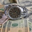 Time Is Money — Foto de stock #11116982