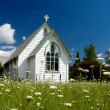 Church in New Zealand — Stock Photo #11117192