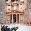 Petra Jordan — Stock Photo #11117352