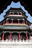 Summer Palace at Beijing, China — Stock Photo