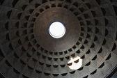 Roman Pantheon in Rome, Italy — Stock Photo