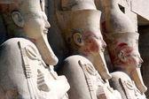 Temple of Hatshepsut, Egypt — Stock Photo