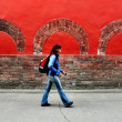Stock Photo: Beijing-Peking China
