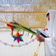 Jewish Holidays - Sukkot — Stock Photo