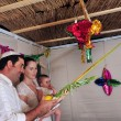 Jewish Festival of Sukkot — Stock Photo