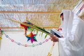 ユダヤ教の祝日 - 仮庵の祭り — ストック写真