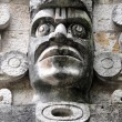 Постер, плакат: The National Museum of Anthropolog in Mexico City