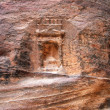 Petra Jordan — Stock Photo #11179744