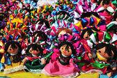 Travel Photos Mexico - Mexico City Cityscape — Stock Photo