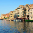 Venice Italy Cityscape Landscape — Stock Photo #11205871