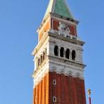 paesaggio paesaggio urbano di Venezia Italia — Foto Stock #11205873