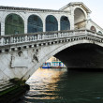 paesaggio paesaggio urbano di Venezia Italia — Foto Stock #11205897