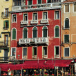 Venice Italy Cityscape Landscape — Stock Photo #11205946