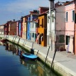 Venice Italy Cityscape Landscape - Stock Photo