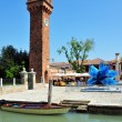 Venice Italy Cityscape Landscape — Stock Photo #11206141