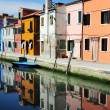 Venice Italy Cityscape Landscape — Stock Photo #11206183